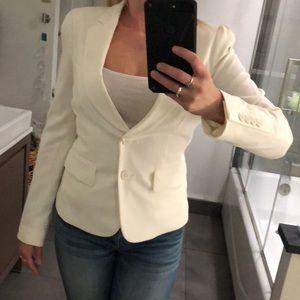 NEW YORK & COMPANY- NWT White Suit Jacket